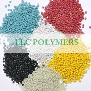 Вторичная гранула для производства пакетов,  полиэтилен вторичный для п
