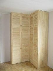 сборка шкафов и тумб
