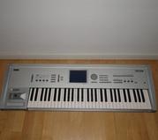 Продам синтезатор Korg Triton Classic (Made in Japan)