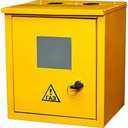 Ящик для счетчика газа