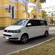 Пассажирские перевозки 7 мест Киев - Украина