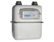 Счётчики газа Визар G1.6
