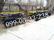 для трактора ЮМЗ борона АГД 2, 1(Агд-2, 1Н)