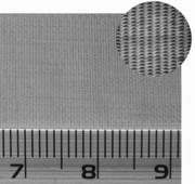 Сетка тканая нержавеющая микронная 12Х18Н10Т 0, 1х0, 1х0, 065мм