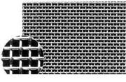 Сетка нержавеющая тканая 12Х18Н10Т 0, 9х0, 9х0, 22мм 0, 9*0, 9*0, 22мм