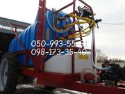 Пропонуємо Вам якісний польський обприскувач ОП-2000 / ОП2500 Polmark