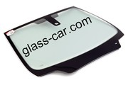 Лобовое стекло ветровое Nissan Maxima QX A34 Ниссан Максима A34