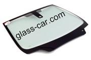 Лобовое стекло ветровое Nissan Micra K11 Ниссан К12 Автостекло