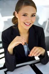 Робота для жінок та матусь