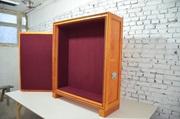 Климатические ящики для перевозки пересылки картин из Украины за грани