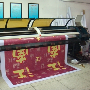 Широкоформатные принтеры с фотографическим качеством