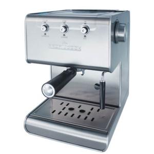 Кофемашина Profi Cook PC-ES 1008