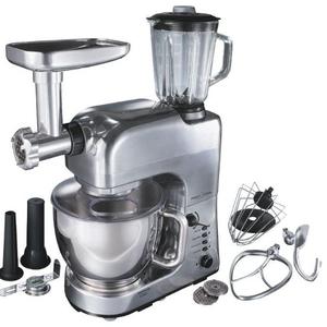 Кухонный комбайн тестомес Profi Cook PC KM 1004