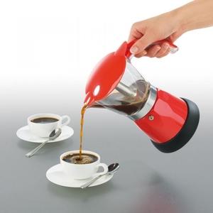 Кофеварка Coffemaxx 2609
