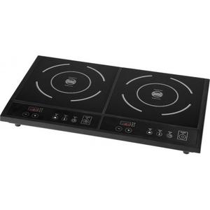 Двухкомфорочная индукционная плита Clatronic