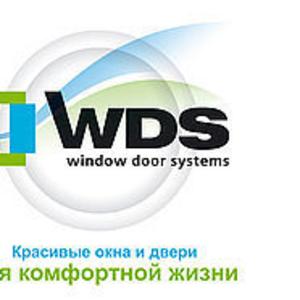 Окна ВДС киев