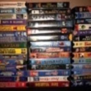 Видеокассеты - с фильмами, музыкой - продам