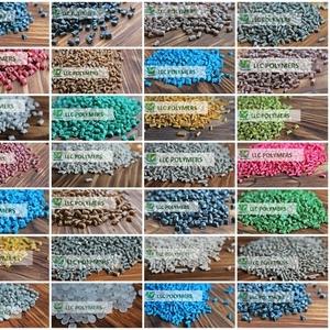 Вторичная гранула LDPE,  LLDPE,  HDPE,  PP,  PS от производителя