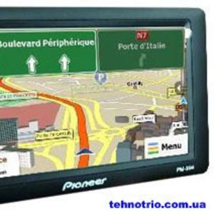 GPS-навигатор Pioneer