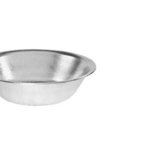 Алюминиевая  мыска емкостью 1.0 литр.