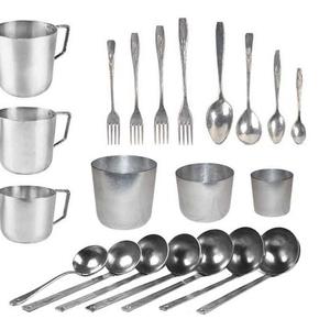 Продам алюминиевую посуду для рыбаков и охотников.