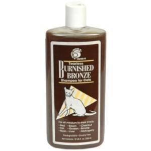 Ring5 шампунь для кошек коричневых окрасов