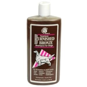 Ring5 СИЯЮЩАЯ БРОНЗА (Burnished Bronze) 1:6 шампунь для собак коричнев