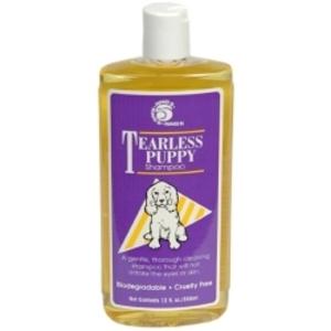 Ring5 ЩЕНОК БЕЗ СЛЕЗ (Puppy Tearless) шампунь для щенков и котят