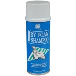 Ring5 СУХАЯ ПЕНА (Dry Foam) пенка-шампунь для собак и кошек