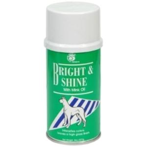 Ring5 ЯРКИЙ БЛЕСК (Bright&Shine) кондиционер с норковым маслом для кор
