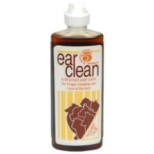 Ring5 ЧИСТЫЕ УШИ (Ear Clean) средство для ухода за ушами для собак и к
