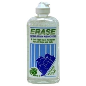 Ring5 ЛАСТИК (Erase) средство для удаления пятен на шерсти для собак и