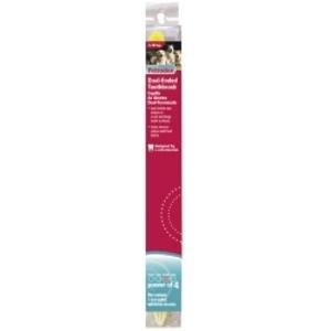 SENTRY Petrodex СОФТ БРИСТЛ (Soft Bristle) мягкая зубная щетка для соб