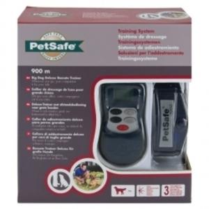 PetSafe Deluxe ТРЕНЕР электронный ошейник для собак крупных пород