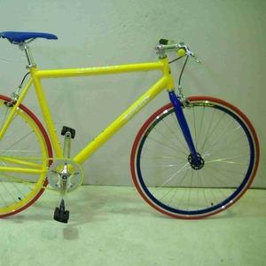 шоссейный велосипед новый