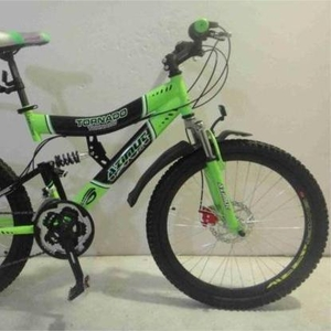 горный велосипед azimut