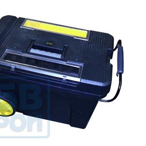 Мобильный заправочный бокс 12-24B для ГСМ