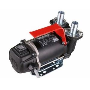Насос для дизельного топлива 12V 30 л/мин