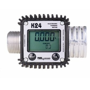 Электронный счетчик для ДТ 7 - 120 л/мин