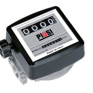 Механический расходомер для био-дизеля K44