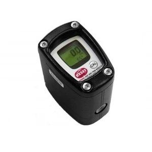 Счетчик электронный для дизельного топлива K200 производ.: 0, 1-2, 5 л/м