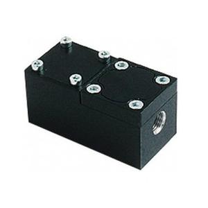 Счетчик с импульсным выходом для топлива K200