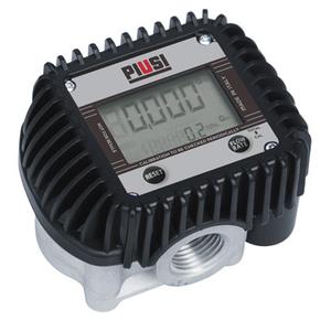 Электронный расходомер для всех видов топлива K400 (усиленный корп.)