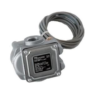 Электронный импульсный расходомер для антифриза K400