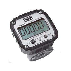 Электронный счетчик для топлива K600 B/3 (импульсный)