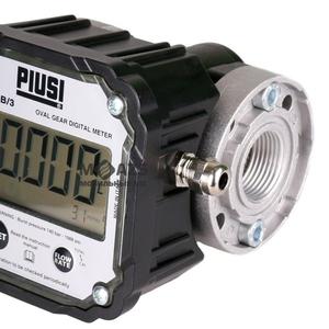 Электронный счетчик для учета масла K600 B/3 oil