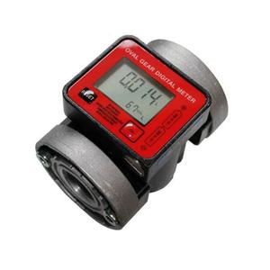 Электронный расходомер для дизеля,  антифриза K600/3