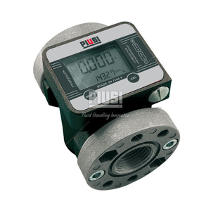 Счетчик электронный для био топлива,  ДТ,  масла K600/3 oil