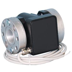 Электронный импульсный счетчик для топлива,  масла K600/3 oil
