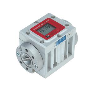 Электронный расходомер для смазочных материалов K600
